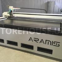 Станок ARAMIS для лазерной резки