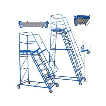 Лестницы для склада купить