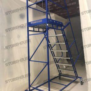 Лестница для склада
