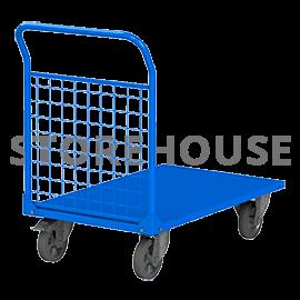 Платформенная тележка складская SHVV-1-1