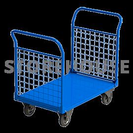 Платформенная тележка складская SHVV-1-2